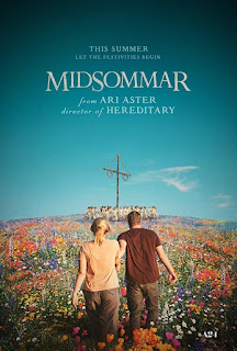 Midsommar - Poster & Trailer