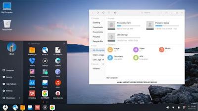 Jenis-Jenis Sistem Operasi Komputer Yang Harus Kamu Ketahui