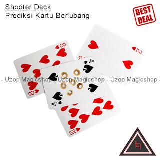 Jual Alat SUlap Shooter Deck
