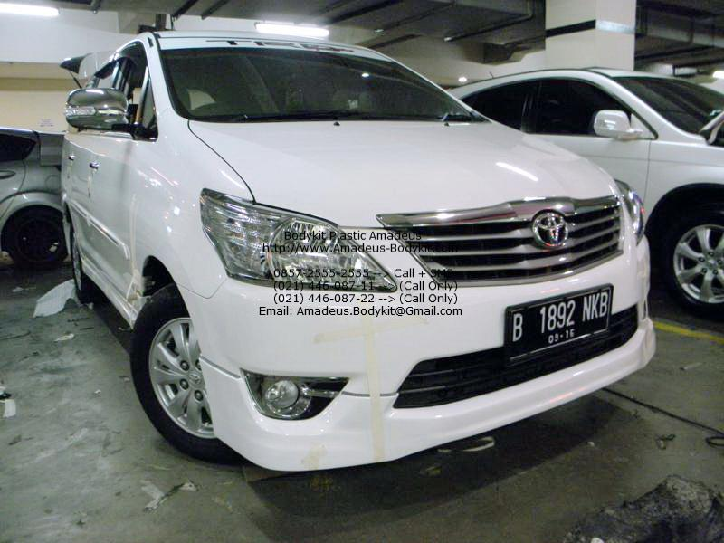 bodykit grand new avanza 2016 harga veloz 1.5 2017 innova luxury 2012 | solo abs plastic
