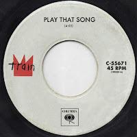 Terjemahan Lirik Lagu Train - Play That Song