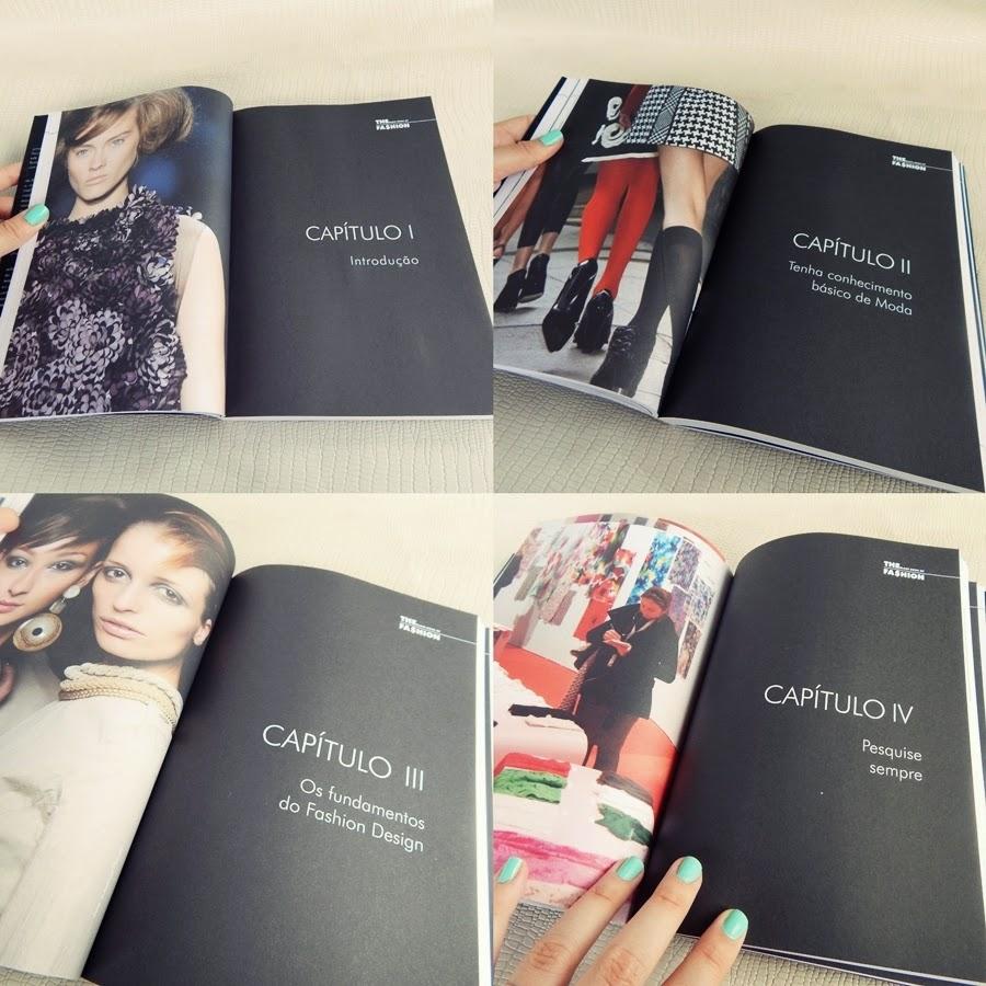 livro sobre moda barato