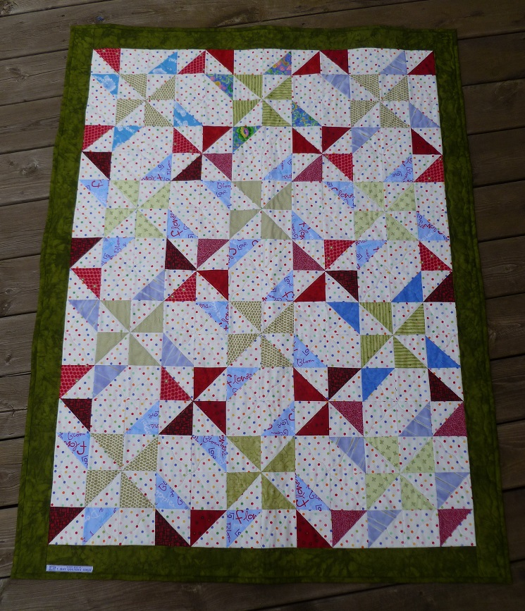 SEW, RIP, SEW: New Quilt Patterns