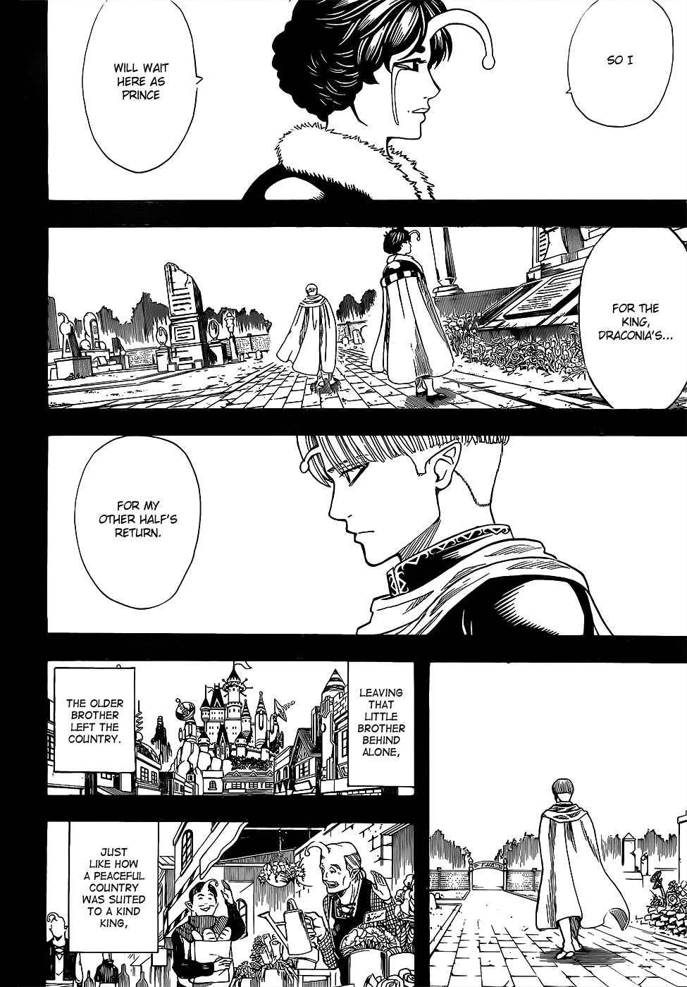 Gintama 614 En