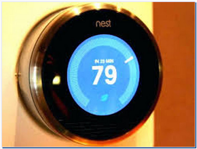 Nest thermostat price home depot