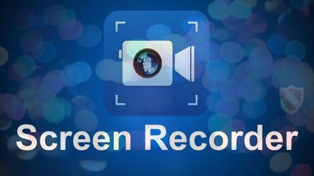 أسرع وأفضل برنامج تصوير شاشة الكمبيوتر مجانا للويندوز والاندرويد والايفون DU Recorder