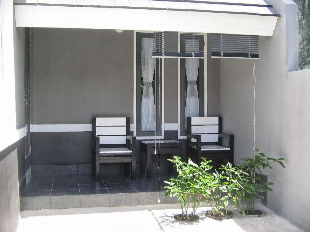 ide ide kreatif untuk bentuk teras rumah minimalis masa