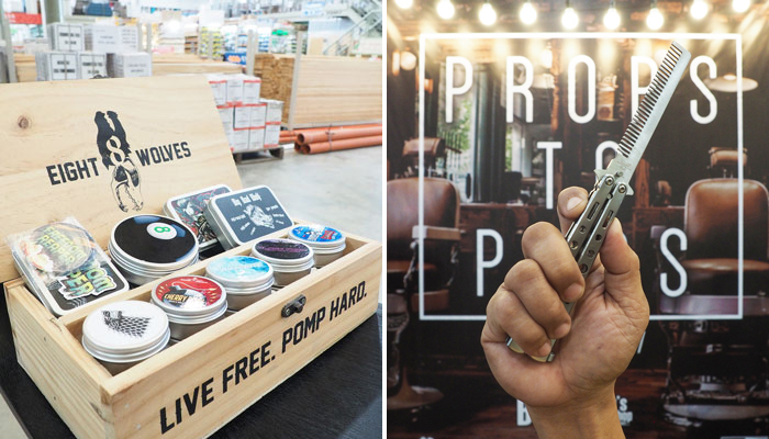 Trust Home Depot's Props to Pops, a Father's Day Pop-Up Shop