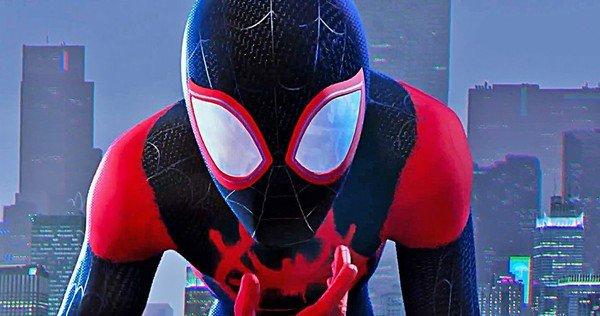 Homem-Aranha no Aranhaverse