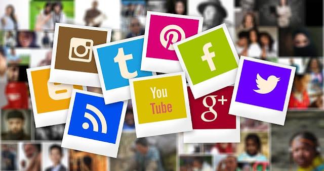 सोशल मीडिया क्या है-social media in hindi