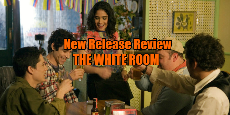 the white room movie review