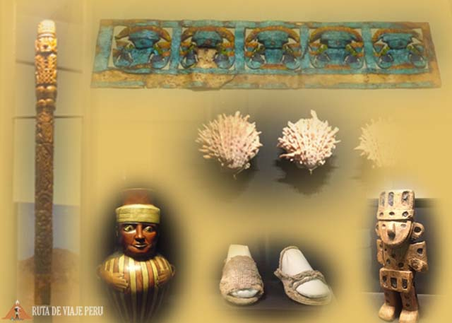Museo Zona Arqueologica Pachacamac