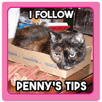 Penny's Tips