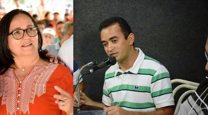 Belezinha divulga nota sobre batida Policial em endereços de sua família