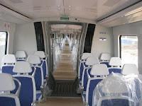 KERENN!! Perusahaan Nasional Pemasok Kereta Api Bandara Soekarno Hatta.