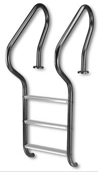 Jual Tangga Kolam Renang Stainless Steel 304