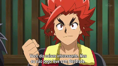 Beyblade Burst - Episódio 16