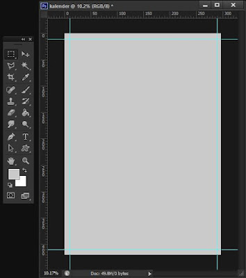 Cara menciptakan kalender sendiri dengan photoshop Cara Membuat Kalender Sendiri Dengan Photoshop
