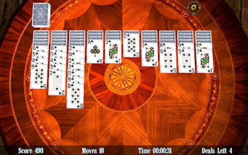 Spider Solitaire 3D Apk Free on Android Game Download