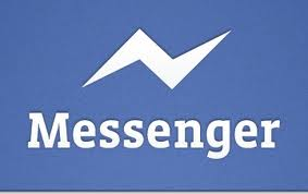 facebook mesenger, pesan suara, android, apple, google, ios, apple imessage, blackberry messenger