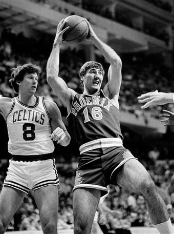 Georgi Glouchkov en la NBA