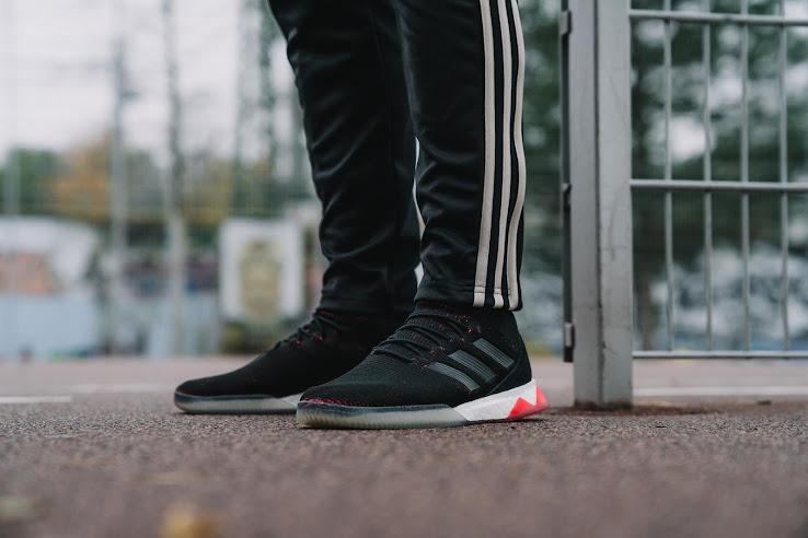 6adbe8ce3a59 All-New Adidas Predator Tango 18.1 Boost Sneaker Revealed - Leaked ...