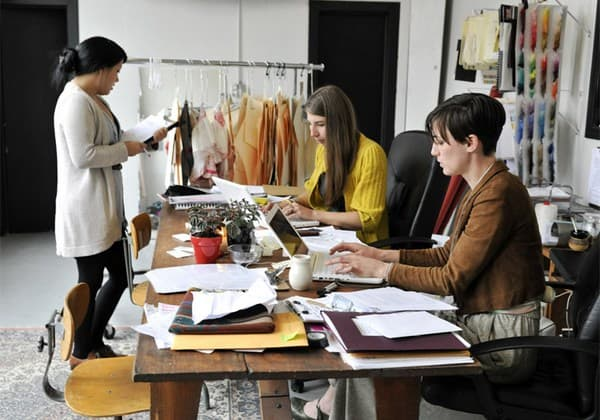 New product development in garment industry