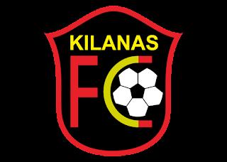 Kilanas FC Berakas Logo Vector
