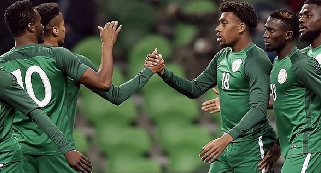 cuplikan gol argentina vs nigeria 2-4