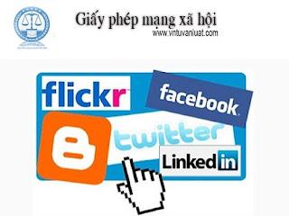 Đăng ký mạng xã hội