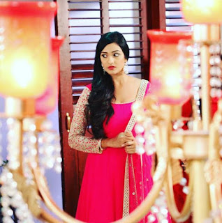 Foto Cantik Aishwarya Khare Pemeran Apu Terbaru