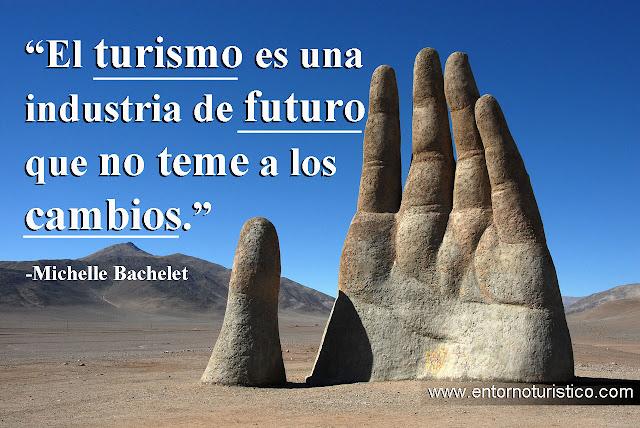 imagen El turismo no es una ciencia  Reflexion