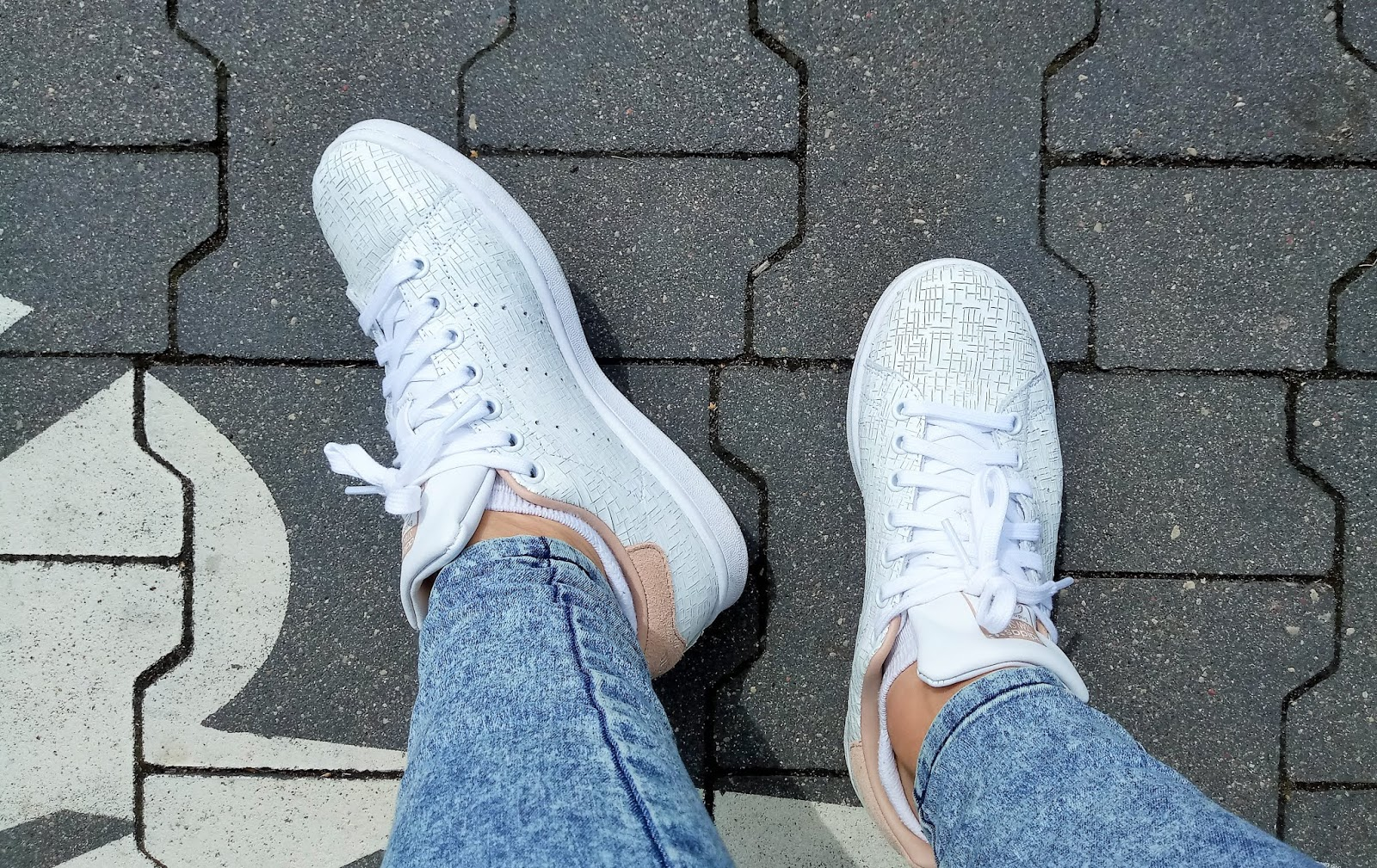 adidas stan smith footway