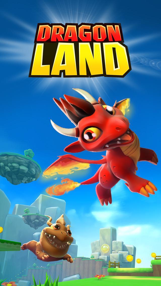 Download Dragon Land 2.5.5 for Android 4.0.3+ APK Terbaru ...