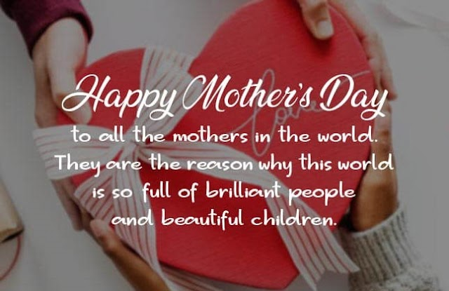 Mothers Day Card Images, Messages and Quotes in Quarantine