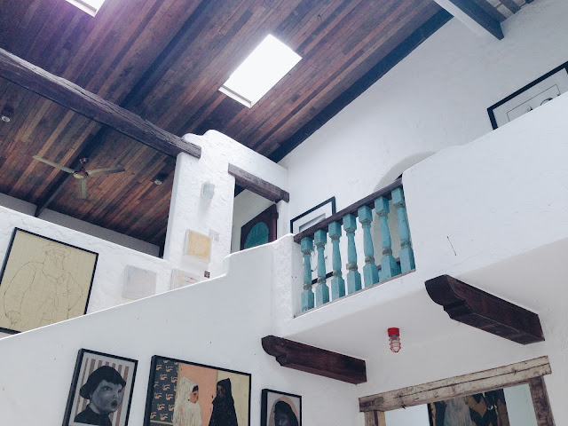Pinto Art Museum | Awesome in Manila