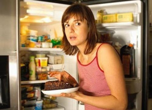 como evitar la ansiedad de comer