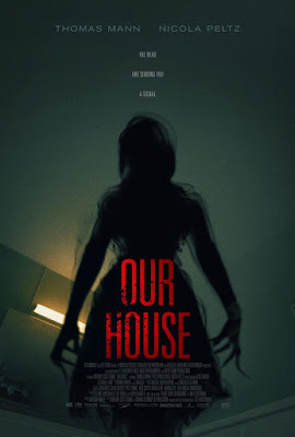 Our House 2018 Custom HD Sub