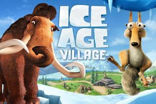 Ice Age Village Apk Mod