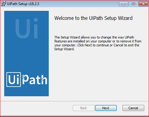 How to install UiPath Studio on Windows 7/8/10  | UiPath
