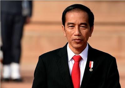 Jokowi Buka Peluang Lebar Untuk Tenaga Kerja Asing