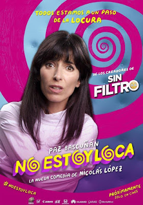 No Estoy Loca 2018 Custom HD Latino 5.1
