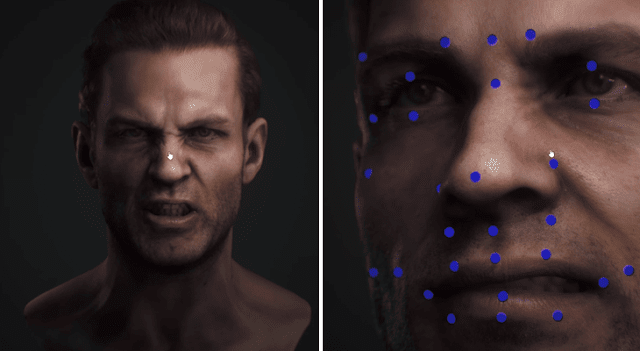 graficos-3D-avanzados-personajes-de-videojuegos-Plataforma-Facial-Unreal-Engine
