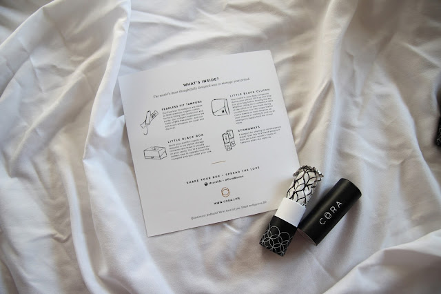 organic cotton tampon review