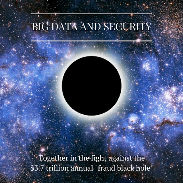 Fighting Fraud: The $3.7 trillion black hole facing today's organizations
