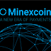Minexcoin - A new era of payments