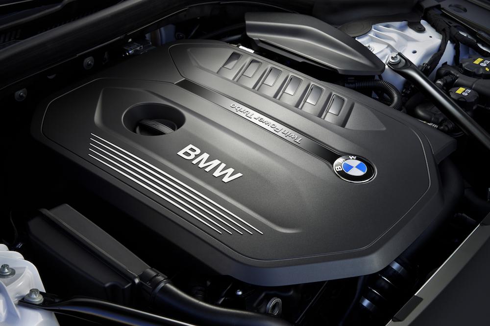 motori bmw serie 6 gt