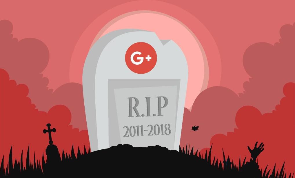 Nuovo errore in API Google+, meglio togliersi prima della sua chiusura.
