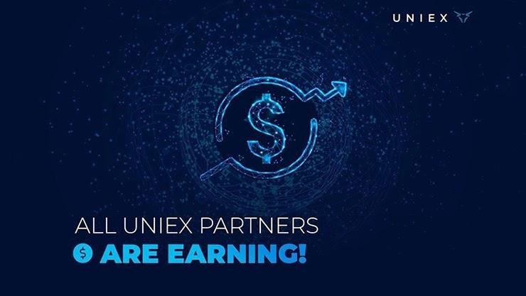 Новостной дайджест от Uniex