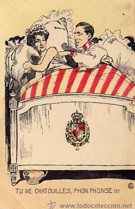 Peliculas porno de alfonso doce Personajes Cartas Documentos Injusticias Corrupcion Discursos Y Momentos Para La Historia 856 Alfonso Xiii Negocio Porno Y Sexo
